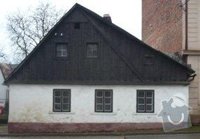 Kompletní rekonstrukce domku 62 m2 ve Vrchlabí: P1030349