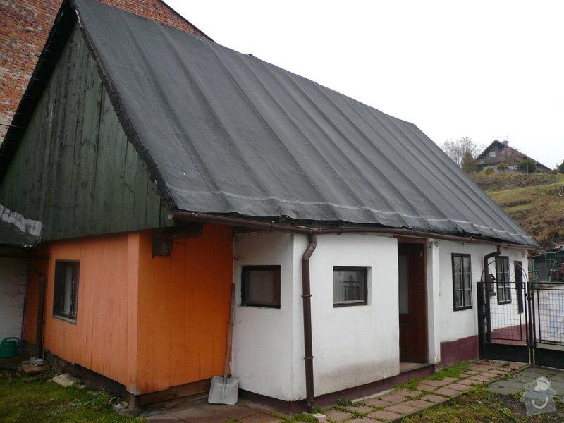 Kompletní rekonstrukce domku 62 m2 ve Vrchlabí: P1030371