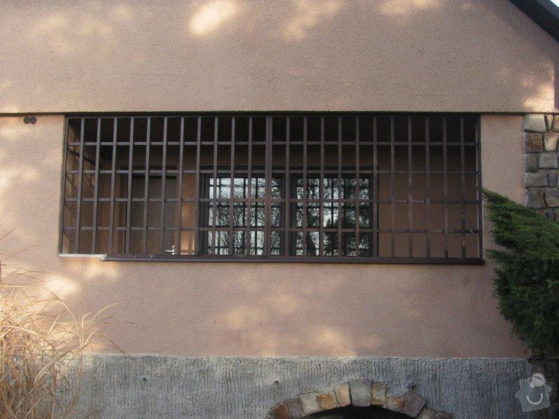 Odstranění kovových mříží: IMG_4079