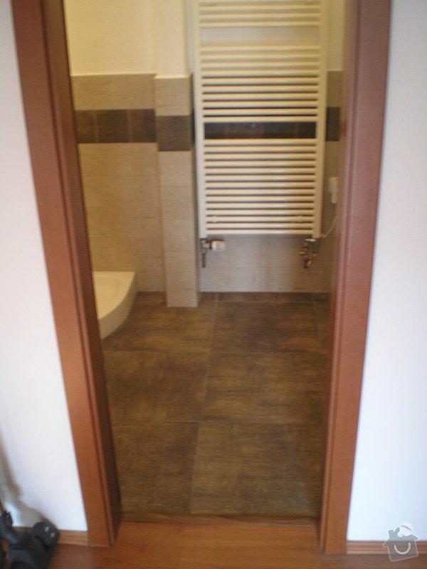 Rekonstrukce koupelny: PC020074