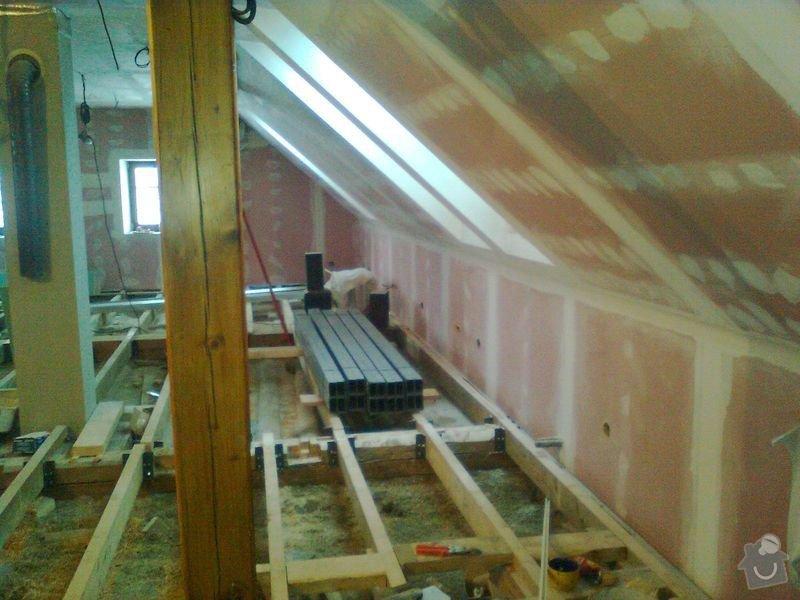 Půdní vestavba,realizace koupelny, oprava fasády na RD.: mix_5.11.2010_031