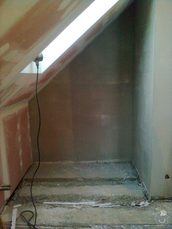 Půdní vestavba,realizace koupelny, oprava fasády na RD.: mix_5.11.2010_065