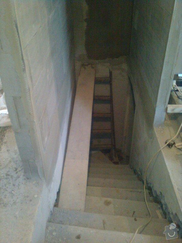 Půdní vestavba,realizace koupelny, oprava fasády na RD.: mix_5.11.2010_066