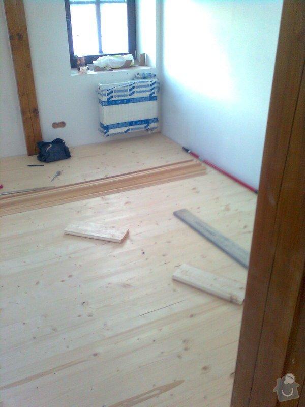 Půdní vestavba,realizace koupelny, oprava fasády na RD.: mix_5.11.2010_078