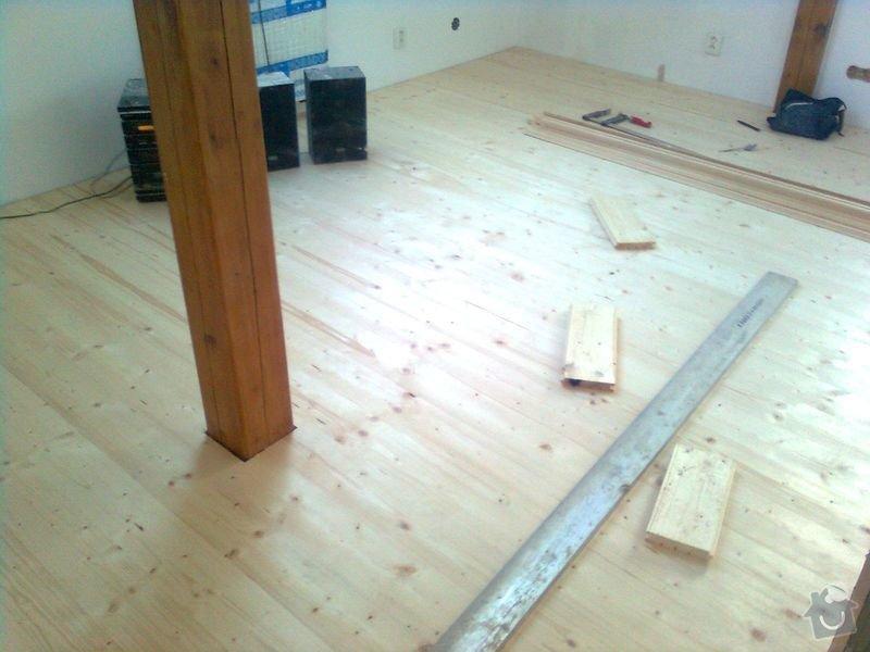 Půdní vestavba,realizace koupelny, oprava fasády na RD.: mix_5.11.2010_079