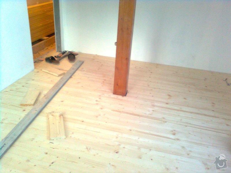 Půdní vestavba,realizace koupelny, oprava fasády na RD.: mix_5.11.2010_080