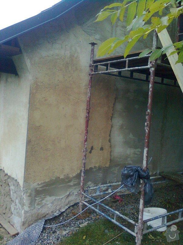 Půdní vestavba,realizace koupelny, oprava fasády na RD.: mix_5.11.2010_152