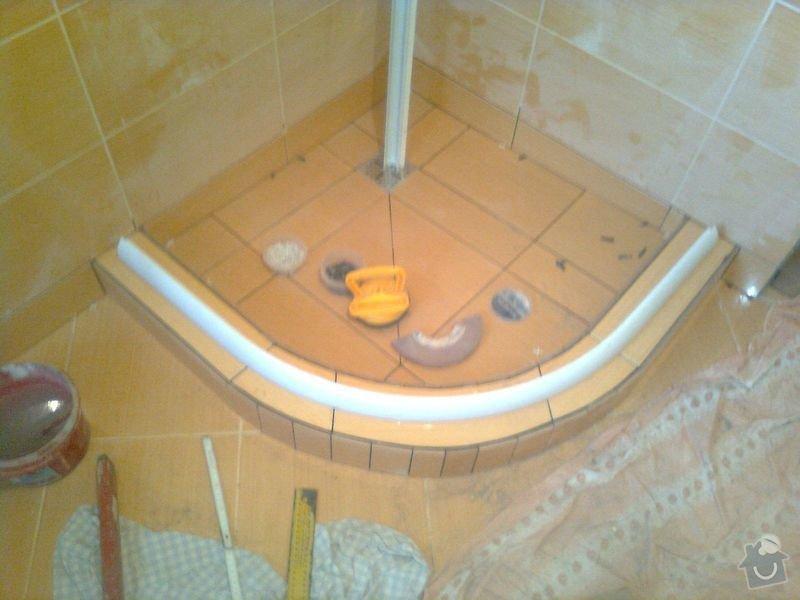 Půdní vestavba,realizace koupelny, oprava fasády na RD.: mix_5.11.2010_138