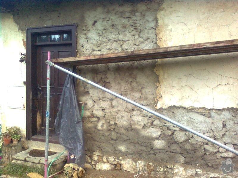 Půdní vestavba,realizace koupelny, oprava fasády na RD.: mix_5.11.2010_110