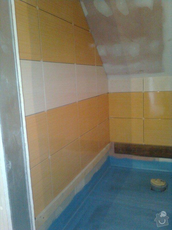 Půdní vestavba,realizace koupelny, oprava fasády na RD.: mix_5.11.2010_093