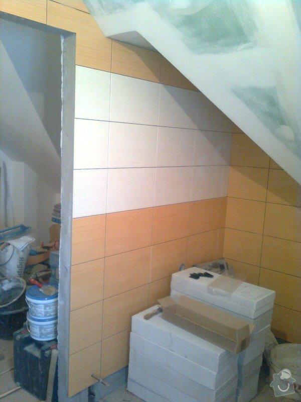 Půdní vestavba,realizace koupelny, oprava fasády na RD.: mix_5.11.2010_096