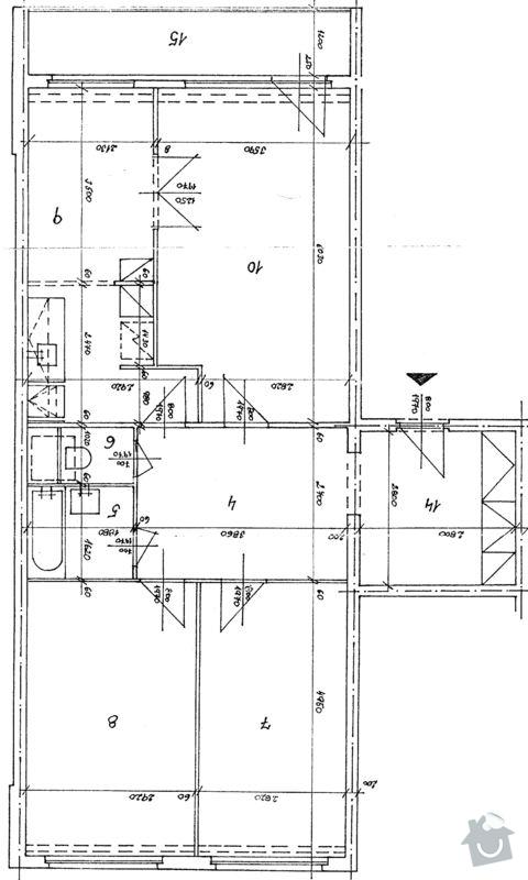 Renovace panelákových koupelen, toalet + úprava bytu : planky_orginal