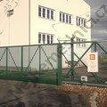 Prumyslova posuvna brana navrh dodani montaze vn01