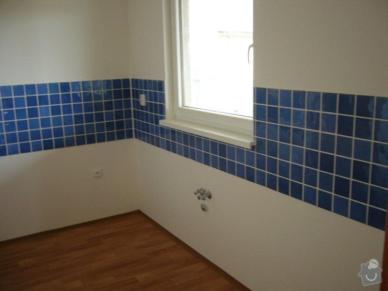 Novostavba rodinného domu : P1110862