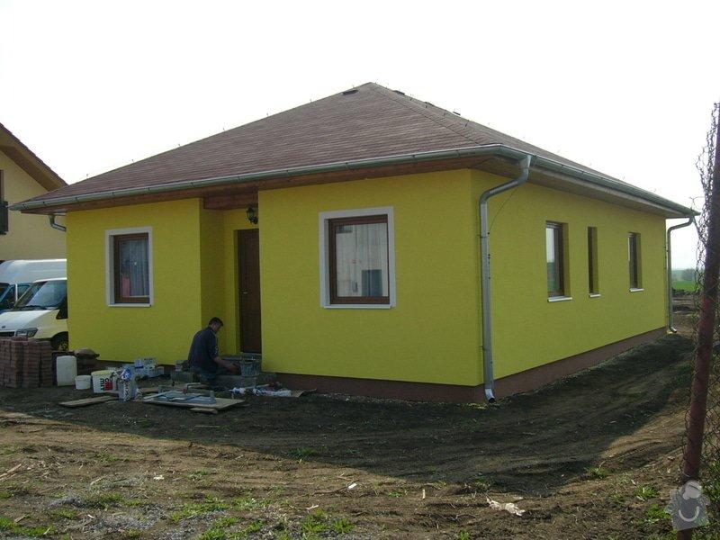 Novostavba rodinného domu : P1120005