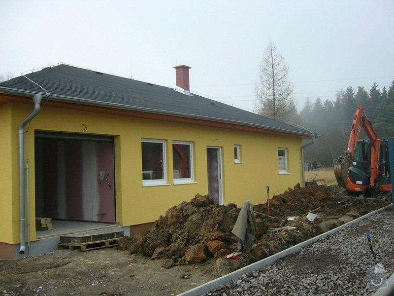 Novostavba rodinného domu : P1100410