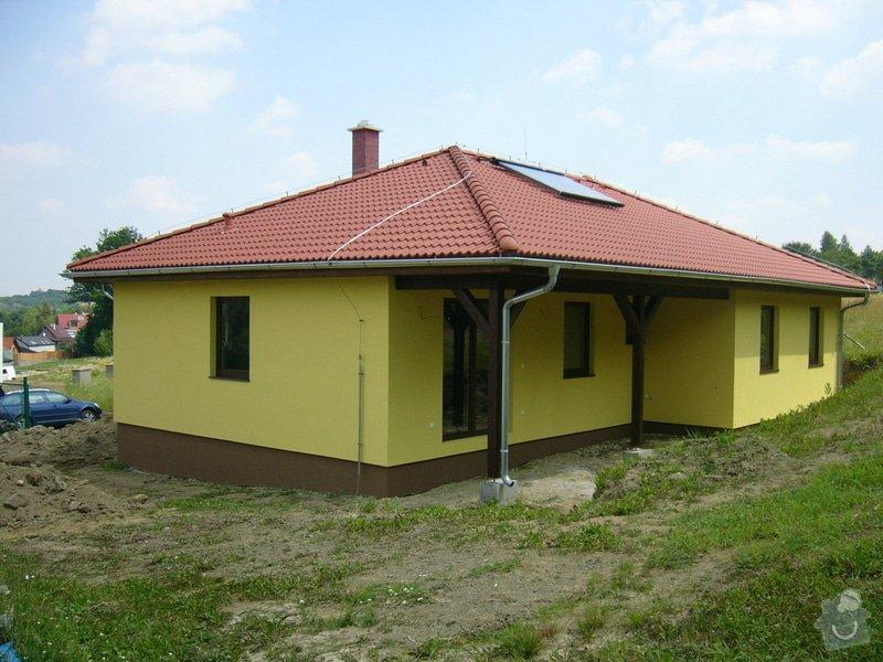 Novostavba rodinného domu.: P1120186