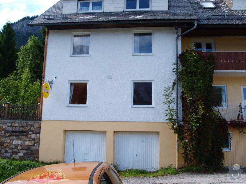 Zateplení fasády: P9153002