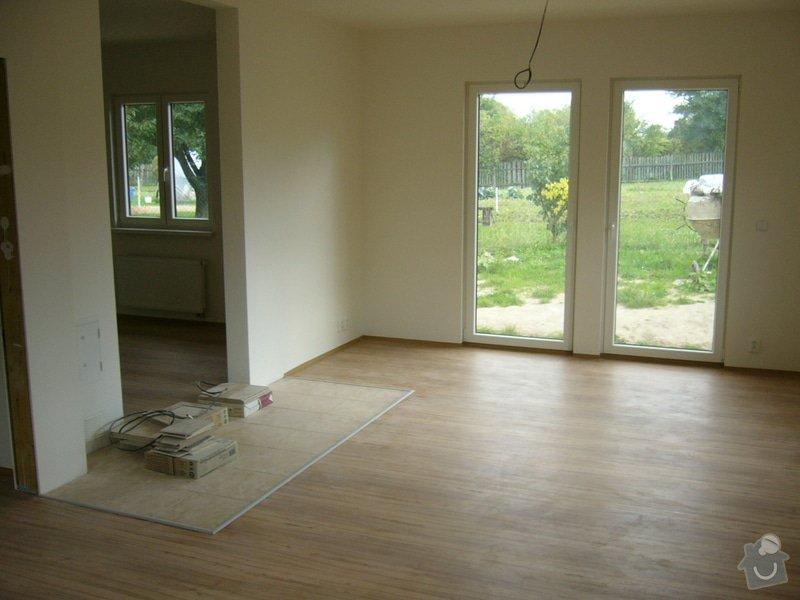 Novostavba rodinného domu : P1120662