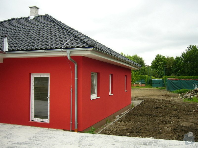 Novostavba rodinného domu: P1080612