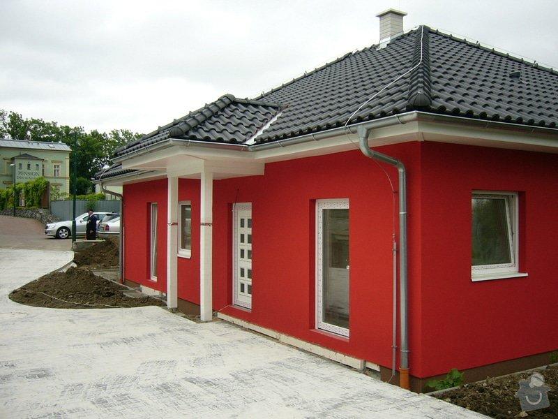 Novostavba rodinného domu: P1080611
