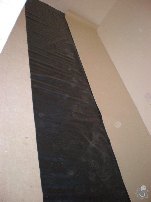 Pokládka plovoucích podlah vč montáže interiérových dveří: Snimek_3814