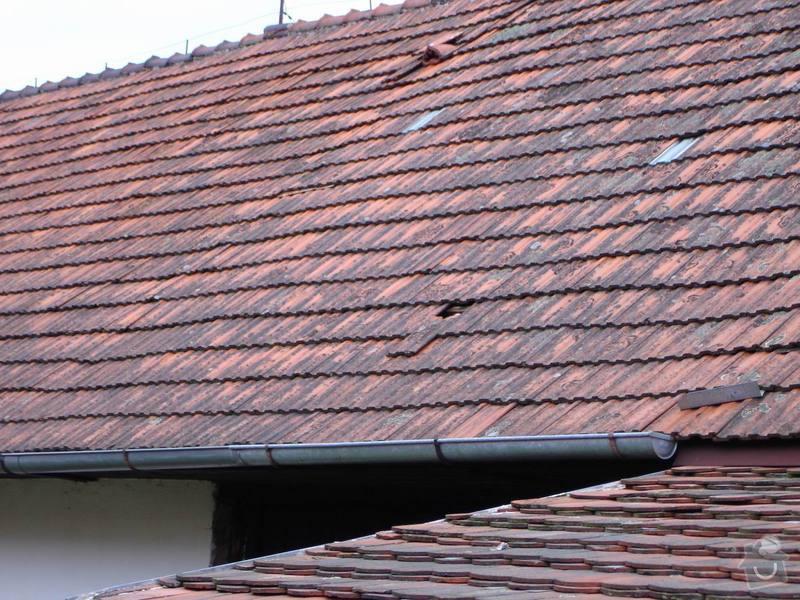 Rekonstrukce střechy: Zmenena_velikost_DSC03420