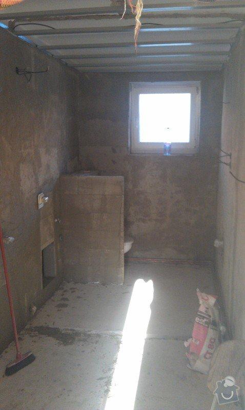 Rekonstrukce koupelny: IMAG0850