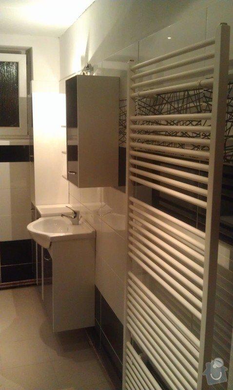 Rekonstrukce koupelny: IMAG0879