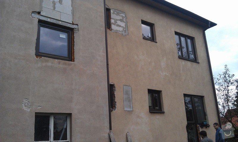 Zateplení domu: IMAG0579