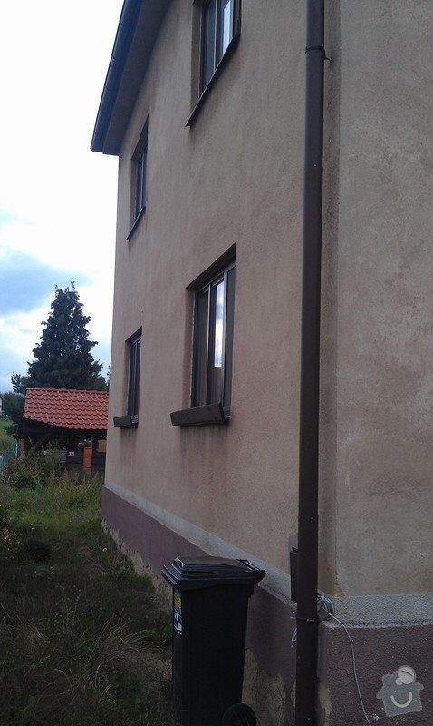 Zateplení domu: IMAG0581
