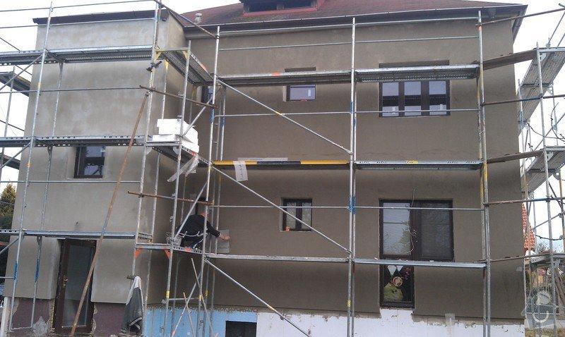 Zateplení domu: IMAG0800