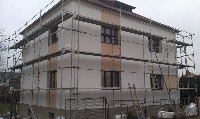 Zateplení domu: IMAG0825