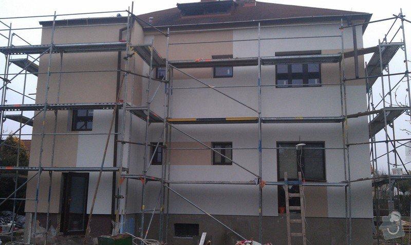 Zateplení domu: IMAG0829