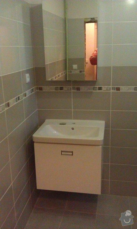 Rekonstrukce koupelny: IMAG0571