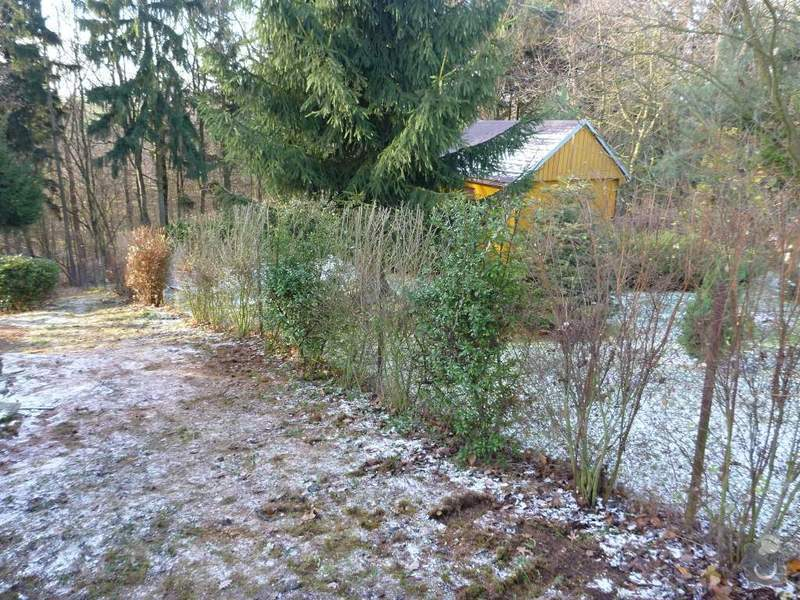 Úprava zanedbané zahrady: 4.Jaroslav_Kysilko_revitalizace_zanebane_zahrady