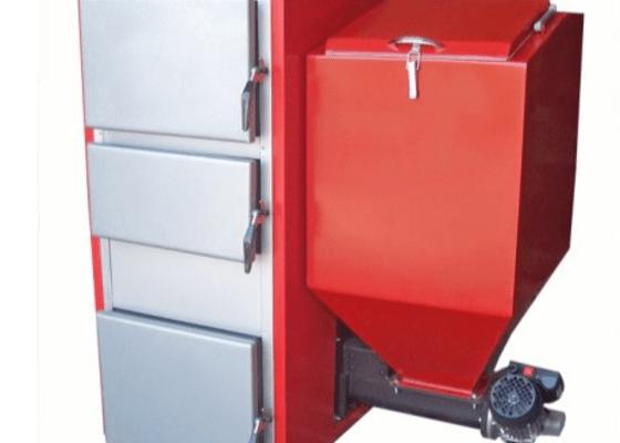 Prodej Automatický kotel Greeneco