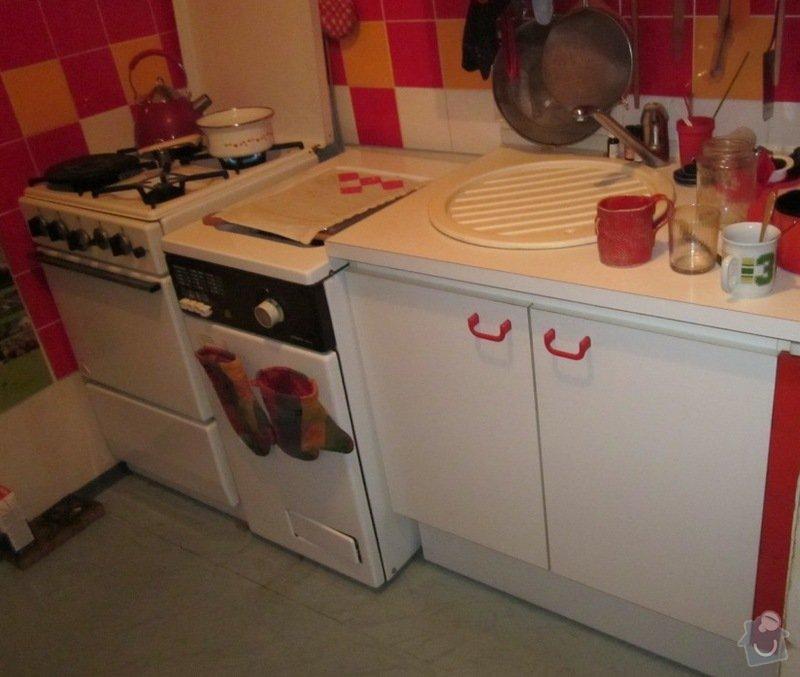 Úprava kuchyňských skříněk: IMG_0366