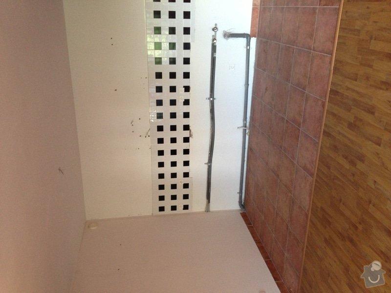 Výmalba a drobná rekonstrukce bytu 2+kk, 57m2 : IMG_0261