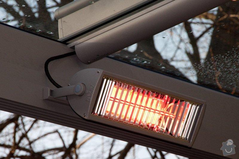 Elegantní terasa Glasoase s markýzou a světelnými panely LED: zastreseni-terasy_20