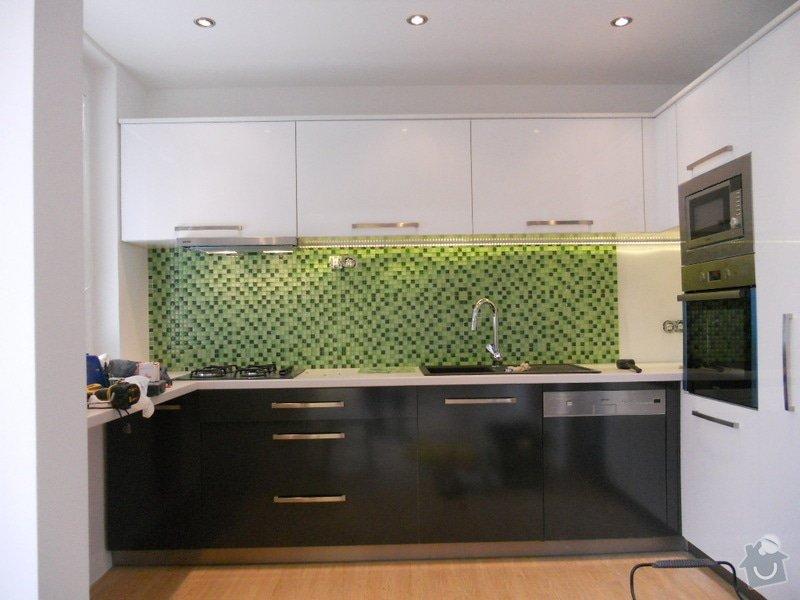 Kompletní rekonstrukce bytu v panelovém domě: 04