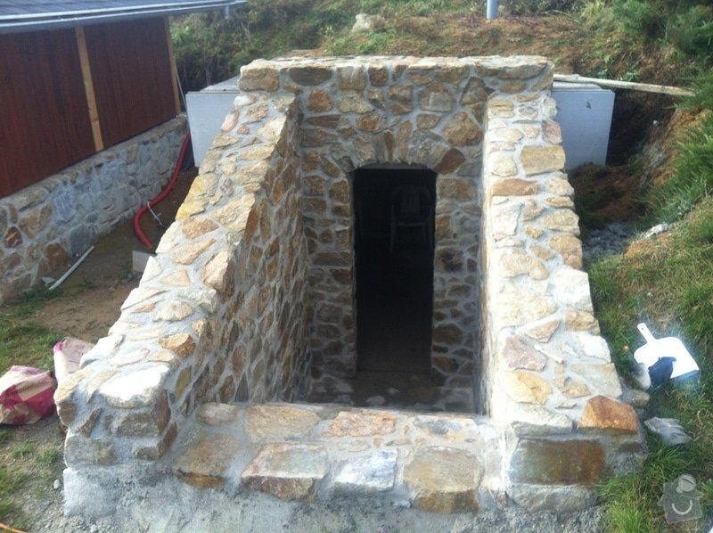 Stavby z kamene: IMG_2908