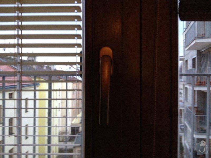 Serizeni 3 oken; oprava zaluzie: IMG_1402