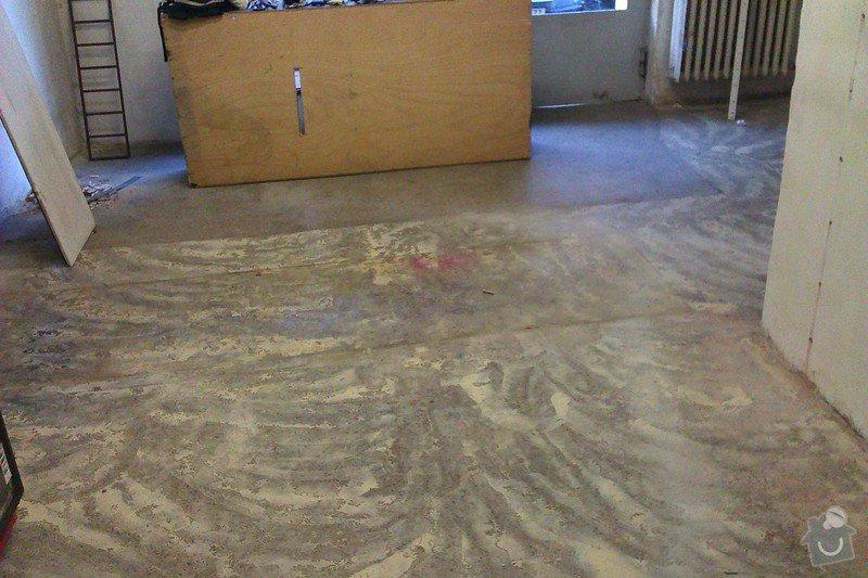 Renovace teraco podlahy: IMAG0956