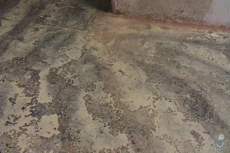 Renovace teraco podlahy: IMAG0957