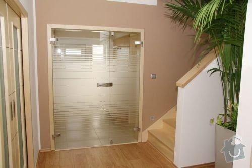 Celoskleněné dveře: dvere_01