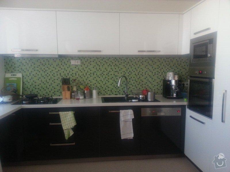 Kompletní rekonstrukce bytu v panelovém domě: 07