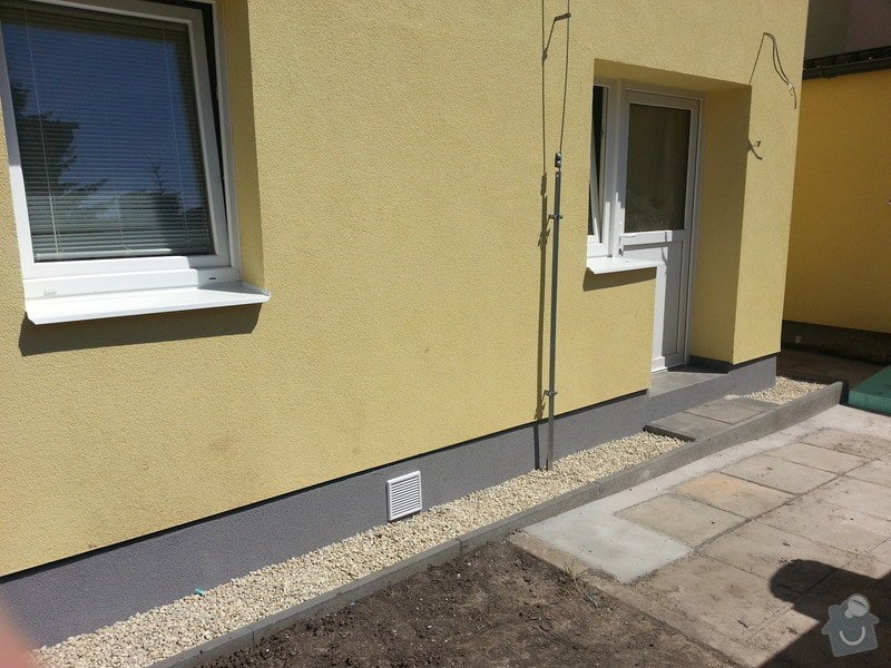 Zateplení bytového domu a rekonstrukce společných prostor.: 03
