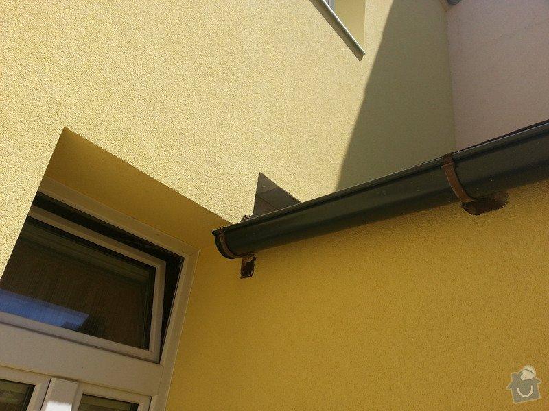 Zateplení bytového domu a rekonstrukce společných prostor.: 04