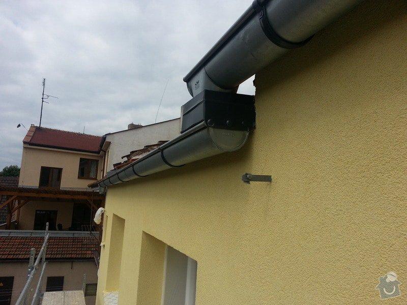 Zateplení bytového domu a rekonstrukce společných prostor.: 06
